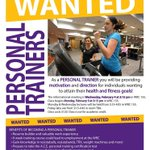 Interested in becoming a UNI Personal Trainer? Join us at our informational meeting on Feb. 4th @ 3:15 PM in WRC 155! http://t.co/UeQpPvMT6i