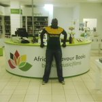 Lets support fellow Africans---> RT @MasterRandy100 @ReadaBookSA My brother has opened an African book shop in d Vaal http://t.co/5D8M4l7kTE