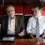 Jeb Bush gains the most from Romneys decision not to run. @hookJan reports: http://t.co/jAYUMOIdRo via @WSJPolitics http://t.co/n4GRciamrq