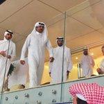 ** حضور وتواجد سمو الامير الشيخ تميم بن حمد ال ثاني في مباراة منتخبنا في نصف نهائي كاس العالم لليد #قطر http://t.co/pJZ0g4jdkq