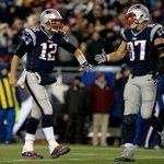 """""""I believe in Tom Brady."""" - @ESanders_10 #FTPick http://t.co/DJVbFN2Rgj"""