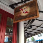 Just announced The Ruby Slipper Cafe @BeautifulPcola downtown At Palafox & Main St. @weartv @BlabTVPensacola http://t.co/VhdIgdMLEM
