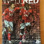 GIVEAWAY! RT and follow for a chance to win a @bcfctweets signed programme from the FA Cup 4th round vs West Ham http://t.co/A56l3s8135
