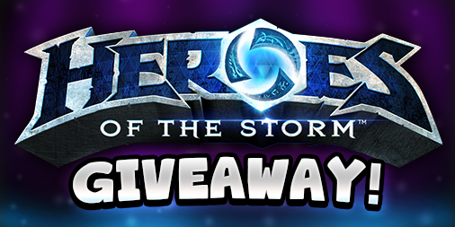 .@BlizzHeroes have given us 320 US HotS beta keys! Just RT and FOLLOW in 4 hrs to WIN! T&Cs: http://t.co/H67GRPAy4V http://t.co/x6QMW5gFNn