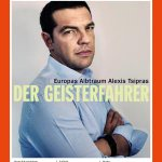 """The wrong way driver - thats how @DerSPIEGEL calls #greeces new PM #Tsipras. http://t.co/lOxLWnjgqX"""""""