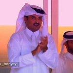 مبرووووووووووك ياوجه السعد #قطر #العنابي_انت_قدها http://t.co/I5w390AuP6