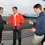 Continuing look back at @MittRomney in 2012 - Here is @Acosta interviewing the #GOP candidate. #CampaignTrail #CNN http://t.co/9iX2mq8vGH