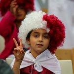 #العنابي أول منتخب عربي في التاريخ يصل الى نهائيات #كأس_العالم_لكرة_اليد #العنابي_في_النهائي #شجع_العنابي_مع_الوطن http://t.co/E1A5NsEarg