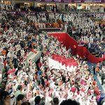 Congrats to QATAR for getting to @2015Handball finals after beating Poland 31-29! #Mabrook #LiveitWinit #Handball2015 http://t.co/Q6HoTrnbl6