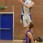Our U18s take on Trafford tomorrow, 2pm at @DanumAcademy. Come and show some support for #Doncaster basketball. http://t.co/wDRjH0NIYm