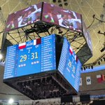 Qatar through to Final!!! @2015Handball http://t.co/67oLL9JpTB