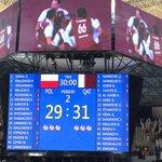 منتخبنا الوطني لكرة اليد يتأهل لنهائي #مونديال_اليد_قطر_2015 بفوزه 31 : 29 على بولندا مبروك العنابي وعقبال البطولة http://t.co/yBOpKgn9UJ