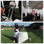 Headed to @wmphoenixopen? Take a pic w/ the @wnba championship trophy in the (dry!) expo tent! #WhereWillYouBeJune5? http://t.co/eb9GVHvhIO