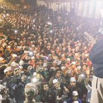 "@TV24India:AAP chief campaigning in burari, jan-sabha took a rally shape, bjp&cong tensed sources http://t.co/8XdI0eNSZB"" #AamAadmiKiSarkaar"