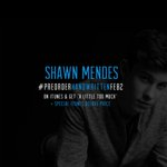 Whos going to #PreOrderHandwrittenFeb2 on itunes !? Special price on itunes & youll get my new song  ! 😊 http://t.co/ePTlbZGRSx