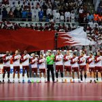 Congrats to Team #Qatar, They will clash with #France in the @2015Handball Final in #Doha. #LiveitWinit http://t.co/jEZGr08Egm