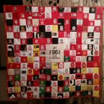 Mum makes #Hillsborough tribute quilt out of 96 badges donated from #LFC kits (via @parrysite) http://t.co/VhDWuUhPKq http://t.co/8E1IibR3Bp