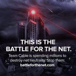25 days left until the FCC votes on #NetNeutrality. Join the #InternetCountdown here: http://t.co/Ua9btvw7Cw and RT! http://t.co/yJ13eqI7yZ