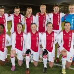 De #AjaxVrouwen spelen vanavond om 20:30 uur uit tegen Anderlecht! Kijk het duel LIVE via http://t.co/48KV7HIJHu