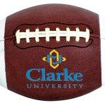 BREAKING: Clarke University to start football team in 2018 http://t.co/SfG71hzpvE http://t.co/sCBaV5g8Bv