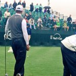Tigers not doing well at the #PhoenixOpen . Last check he was in 170th place at 10 over. #12news http://t.co/qBYZxaWIuq