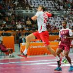 Photos from the 2nd half of #Qatar VS #Poland صور من الشوط الثاني في مباراة #قطر و #بولندا #LiveitWinit http://t.co/10j7Smxp2o