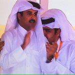 ياعضيدي لاتذكرت الخصوم أذكرك محزم شدايد والسند ياوريث المجد ياوبل الغيوم تمطر أفعالك على صدري بَرَد #قطر_2015 http://t.co/kJhgrYeZxE