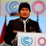 Evo Morales buscará tener acceso al Atlántico por Uruguay → http://t.co/o3kQsddyNM http://t.co/HPYjigFODA