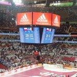 الف مبروك فوز العنابي ووصوله المباراة النهائية في كاس العالم لكرة اليد ... فالك الكاس يا العنابي #قطر http://t.co/uGPHy743tX
