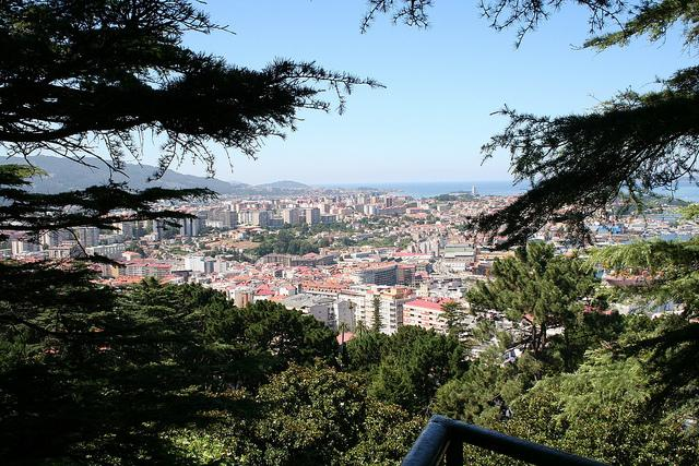 The unexpected treasures/pleasures of Vigo, Galicia's largest city ttot  @Turgalicia