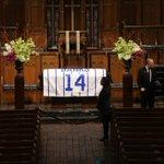 Fans, teammates pay respects to Ernie Banks today, via @kicker34 @Steven_Golds http://t.co/en9fGrCdJ4 http://t.co/pnplYijLdH