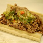 Hungry? Its time for #NameThatBeef !!! Let the guessing begin! @JeffMauro @Rick_Bayless #Chicago #Lunch #TGIF http://t.co/PKRtyEwi99