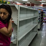 Venezuelans have put up with shortages and long lines for years. But now the situation is dire http://t.co/7orprOOw7U http://t.co/QrWoP7HxLX