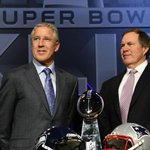 Coaches Bill Belichick, Pete Carroll say teams are eager to play the #SuperBowl: http://t.co/grejRTwVLN http://t.co/15NPj6LEvA
