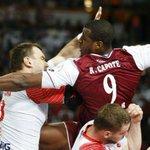 قطر الى نهائي بطولة العالم بعد الفوز على منتخب بولندا http://t.co/ge2edThWhM #العنابي_انت_قدها #LiveitWinit http://t.co/JlpEdBynrt