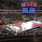 مبروك ل #قطر وصولها لنهائي كاس العالم لكرة اليد.. إنجاز تاريخي كبير وعمل رائع يفاخر به العرب والمسلمين.. تستاهلون..???????? http://t.co/X6WQ10d16h