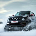 A Nissan juke on tank treads is as glorious and ridiculous as you'd imagine http://t.co/bNK1F79i1c http://t.co/SFLspEFCyV