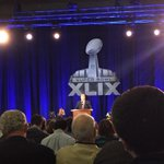 Goddell says when they get the results from the deflate gate findings, they will share them publicly. http://t.co/uRcUHbpZkH