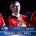 BREAKING: Blackhawks Hall of Famer Stan Mikita diagnosed with a brain disorder: http://t.co/P9kIzgcTG6