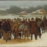 What will the #Patriots be doing on Sunday? #Seahawk hunting. @iheartSAM #MuseumBowl http://t.co/7CPG86ut3K
