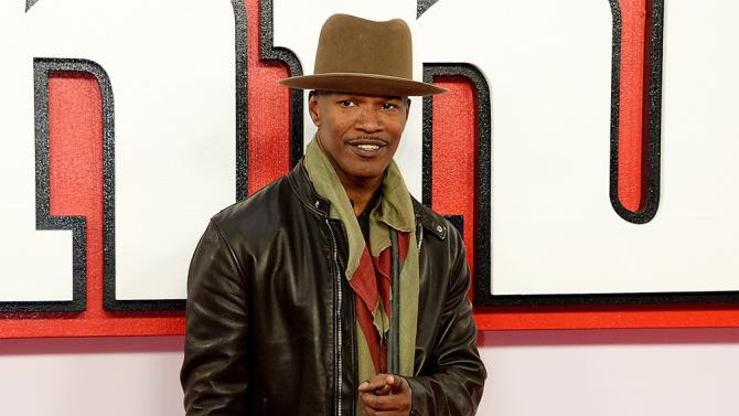 Exclusive: Jamie Foxx (@iamjamiefoxx) will star in the remake of SleeplessNight for Open Road