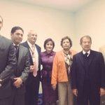 Srio. de Salud @PedroHF1 asiste a inauguración de áreas nuevas del Hosp. CIMA @Bertha_GF @aigonzalezch http://t.co/EKB2mh7RJb