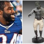 Our version of #RevisIsland. Is that a #Seahawk pelt we see? @Revis24 #gamechanger #MuseumBowl #SuperBowlXLIX http://t.co/GDHbO06zNZ
