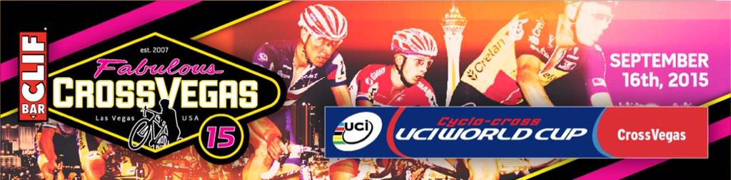 It's official. CrossVegas selected as World Cup for 2015. Complete details at http://t.co/gVUpAWazUH http://t.co/AUYNQZWTzq