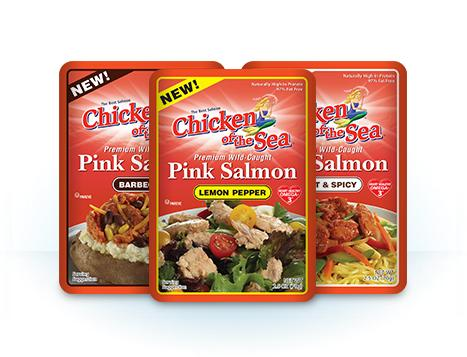 Can't decide which of our Flavored #Salmon Pouches to try? RT and 5 winners get them all! http://t.co/Dhzdy9RlAN
