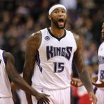 DeMarcus Cousins named to 2015 NBA All-Star, replacing Kobe Bryant. Cousins ranks 5th in NBA in scoring w/ 23.8 PPG. http://t.co/hWHBGLSjpc
