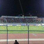 San Jose de Oruro vs Sport Boys de Santa Cruz #Bolivia (@ Estadio Jesús Bermudez in Oruro) http://t.co/bOisRw3u3C http://t.co/QkoGg0XXxm