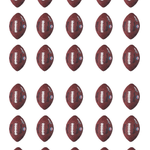 #SuperBowl #kprs Check out our edible #americanfootball cupcake toppers  http://t.co/kS0rKlcq9i http://t.co/tuiMnFFLZd