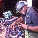 My boy @escapewitheskay on the decks! @MaestroRL we on fire tonight!!!???? #Twimbos #ForTheLoveOfHouse #EDM http://t.co/LTnswNw2i5