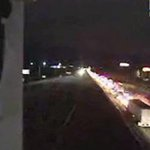 Truck crash caused by… trucker pulling his own tooth while driving. http://t.co/WBhlSgRcaq http://t.co/lpOsF0FF2w
